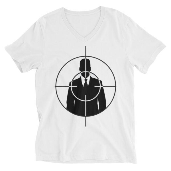 Execution By Firing Squad T-Shirt
